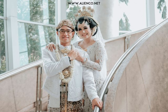 Wedding Hotel Santika