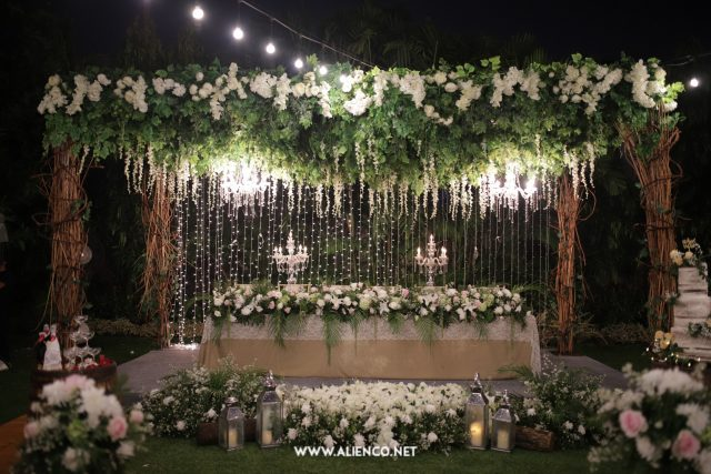 3 Fakta Tentang Rustic Wedding