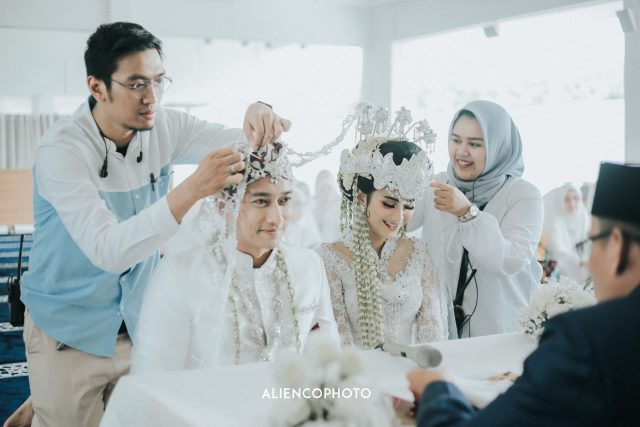 Jasa Wedding Organizer