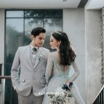 Rekomendasi Gaun Pengantin : Elegant Wedding Dress by Jessica Huang